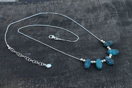 Collier INCA Kyanite