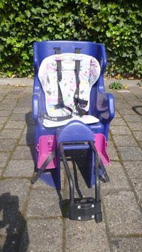 Kettler Kindersitz