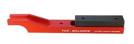 TOZ-Balance Auflage