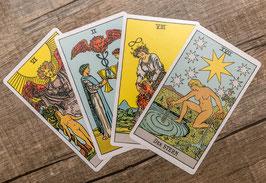 Intensivtraining Tarotkarten für Fortgeschrittene