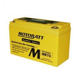 Accu Motobatt MB7U