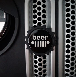 Beer Thirty  - Jeep
