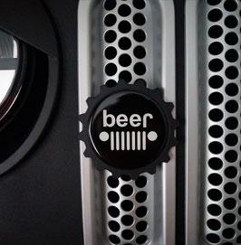 Beer Thirty  - Jeep
