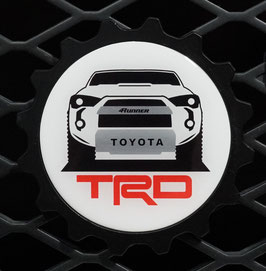 4 Runner Truck TRD Style - Designed For 4 Runner - 8 COLOR OPTIONS