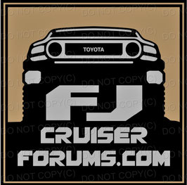 FJ Cruiser Forum Quicksand Square