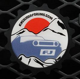 FJ Forum Calvary Blue