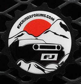 FJ Forum Standard Issue (Black)