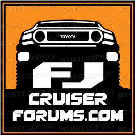 FJ Cruiser Forum Magma Square
