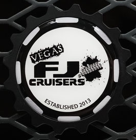 Vegas Club - Logo Belongs To Vegas FJ Cruisers (Retired?)