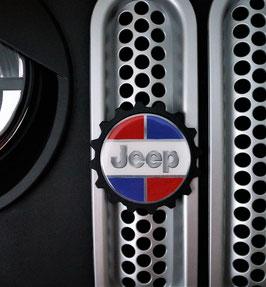 Retro Styled Wrangler - Jeep - PROMO