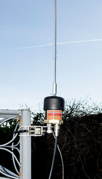 Trekking Antenna MK2, Wide Band Portable Antenna from 7 to 30 Mhz, 200 W SSB/CW - 100 W Psk31/RTTY