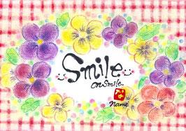 8.Smile on smile
