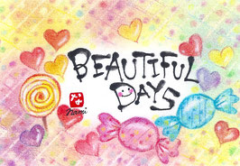 10.BEAUTIFUL DAYS