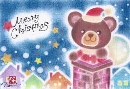 12月.くま太のクリスマス