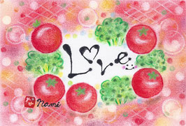 3.Love