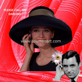 """PLEASE CALL ME DARLING"""