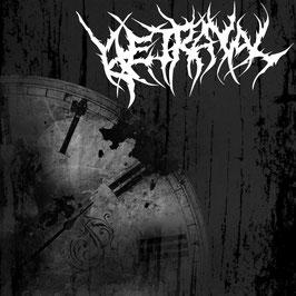 Demo (2015) - CD