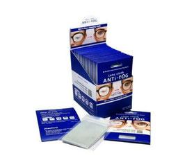 Antibeschlag Brillentuch bis zu 200 mal einsetzbar Wirkung hält bis zu 10 Stunden