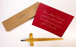 Box Spéciale Saint Valentin