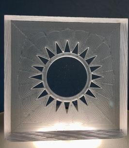 "Seifenstempel ""Sonne Nr.2"""