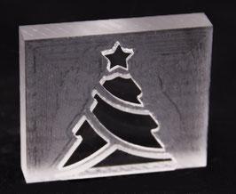 """Seifenstempel """"Weihnachtsbaum"""""""