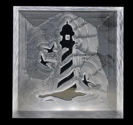 "Seifenstempel ""Leuchtturm 2"""