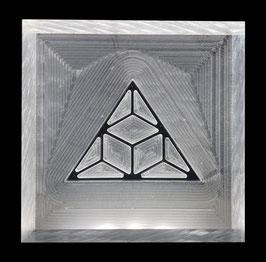 "Seifenstempel ""Geometrie"""