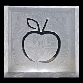 """Seifenstempel """"Apfel"""""""