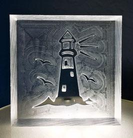"Seifenstempel ""Leuchtturm"""