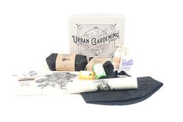 Urban Gardening Geschenkbox - Pappel