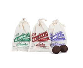 Seedballs 3er-Multipack