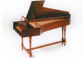 Cembalo Rameau