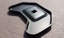 Sicherungsblech Bremsbowdenzüge