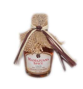 Mamajuana Spicy Likör / 50ml
