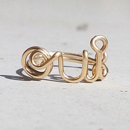 OUI Ring