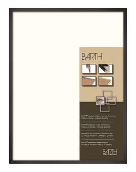 Barth 916ZW Zwart met Clarity