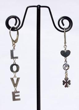 LOVE argento