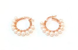 Orecchini Emma perle