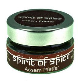 Assam Pfeffer / Nordindien