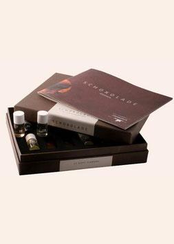 Aromabar Schokolade.