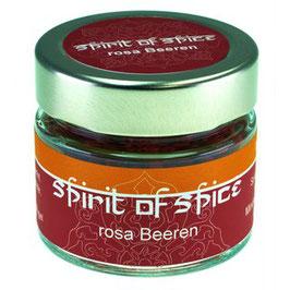 Rosa Beeren BIO (Roter Pfeffer)