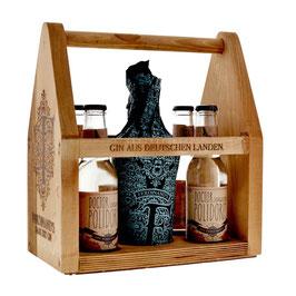 Ferdinand's Saar Werkzeugkiste Dry Gin & Tonic Set