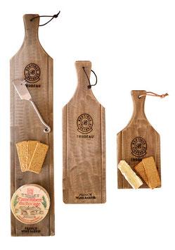 Käse-Baguette-Board.