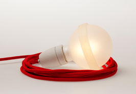 BIG-LEGE-Lampe. Von Raumgestalt.