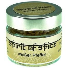 Weisser Pfeffer / Sri Lanka
