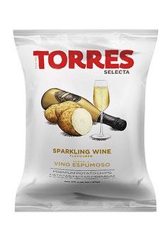 Chips Sparkling Wine. Torres.