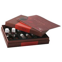 Aromabar Rotwein
