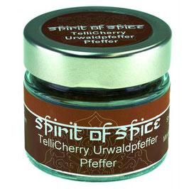 Tellicherry Pfeffer / Indien Urwald