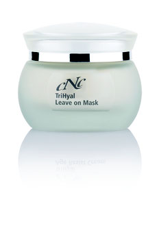 TriHyal Age Resist Leave on Mask