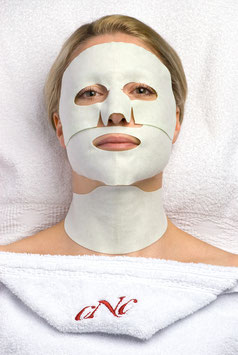 Hydrogel Face and Neck Mask